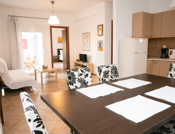 Halkidiki Apartments