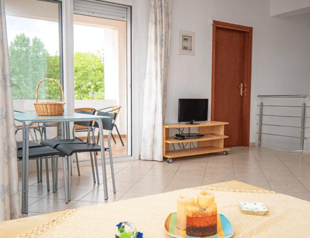 Ενοικιαζόμενο διαμέρισμα Βουρβουρού 2
