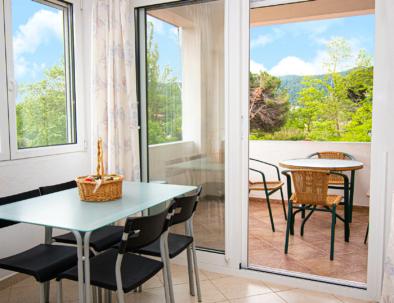 Vourvourou apartment for rent