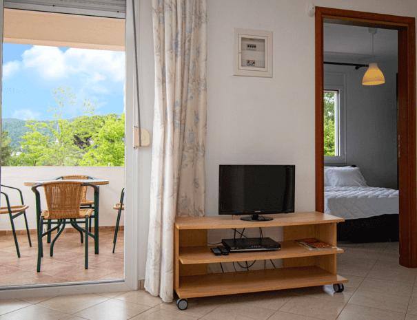 Ενοικιαζόμενο διαμέρισμα Βουρβουρού 5