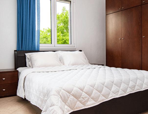Ενοικιαζόμενο διαμέρισμα Βουρβουρού 6