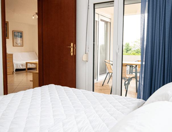 Ενοικιαζόμενο διαμέρισμα Βουρβουρού 7