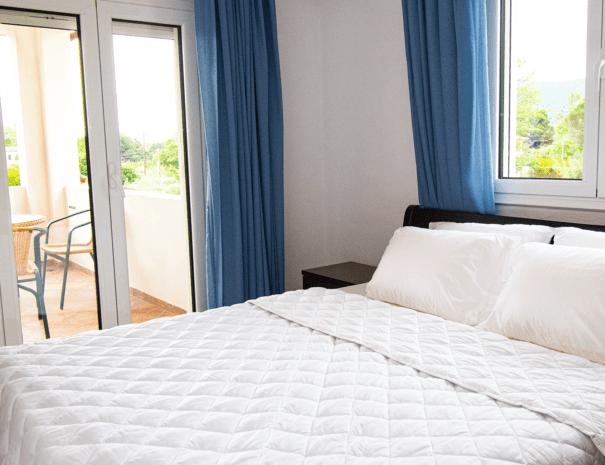 Ενοικιαζόμενο διαμέρισμα Βουρβουρού 8